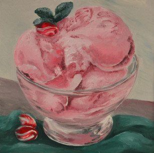 """Iced Peppermint"""