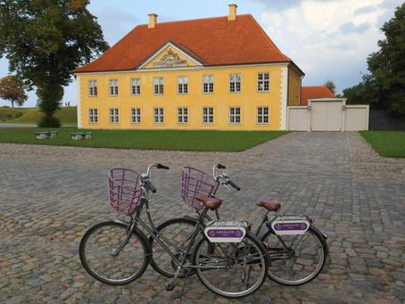 Velostadt? Das Beispiel Kopenhagen zeigt: Die Bernerinnen und Berner müssen noch viel lernen