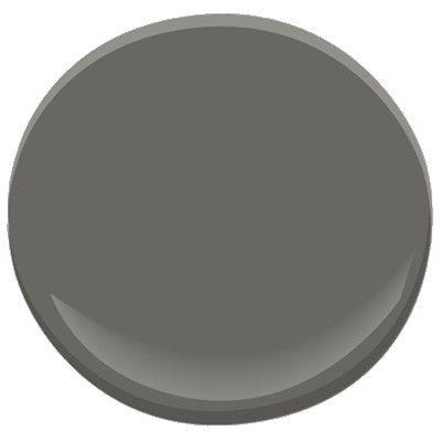 custom grey