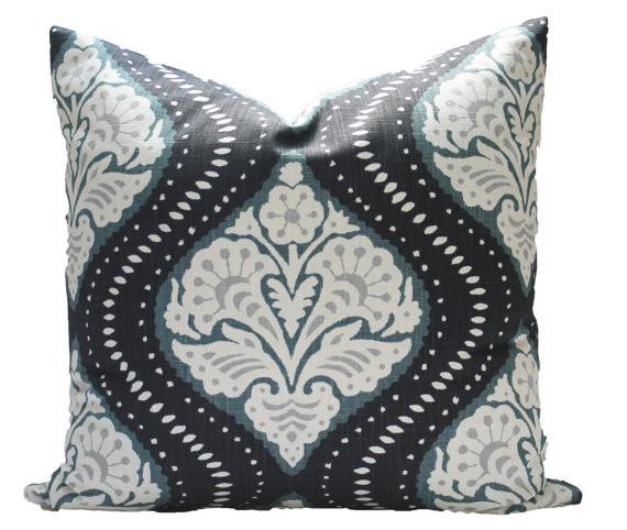 robert allen dwell studio pillow