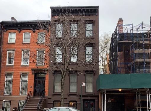 Furnishing a Brooklyn Apartment