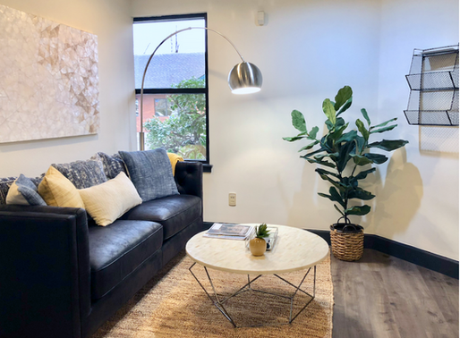 office remodel | boulder co