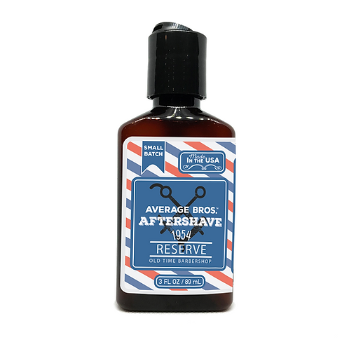 1954 RESERVE - Old Time Barbershop - Aftershave