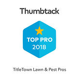 5 star rated on thumbtack