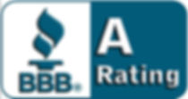 A rating with th Better Business Bureau