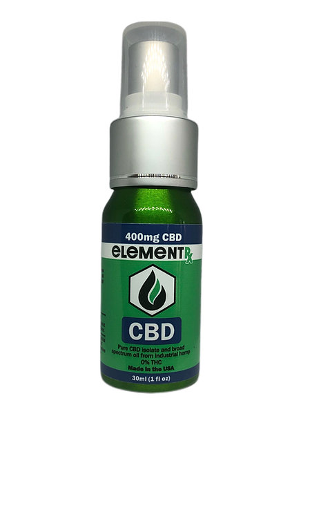 Element Rx Spray                        400mg