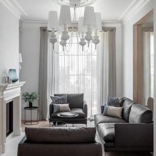 Interior Design Advice of Embrace