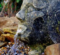pierre de caen sculptée