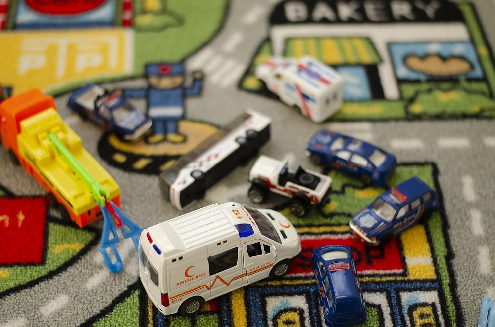 prevencion de accidentes en la infancia