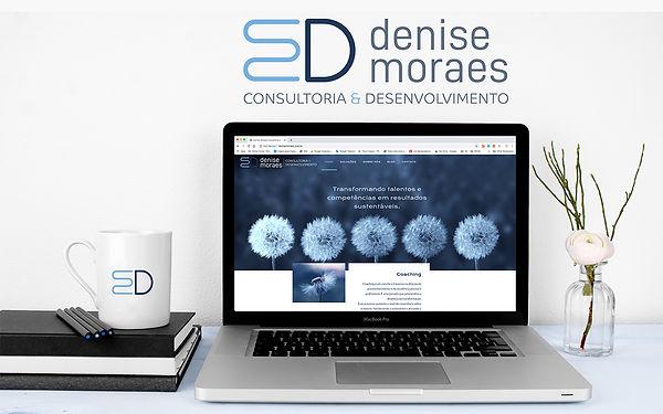 Denise Moraes Consultoria e Desenvolvimento