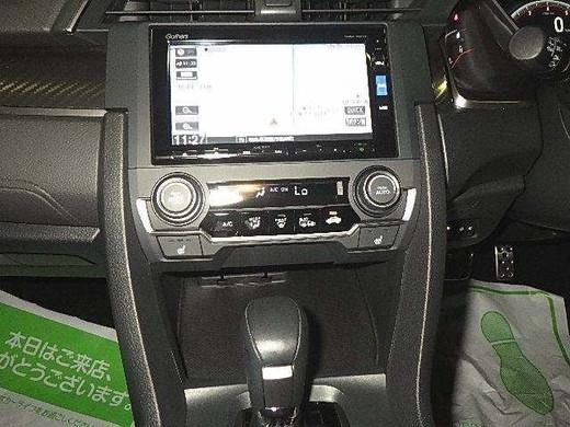 Honda Civic Fk7 #5216