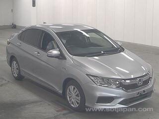 Honda Grace HV-LX