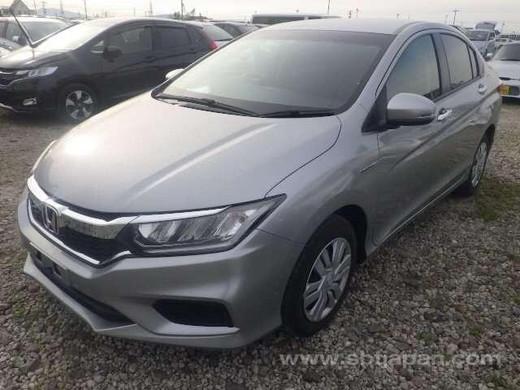 Honda Grace HV- LX