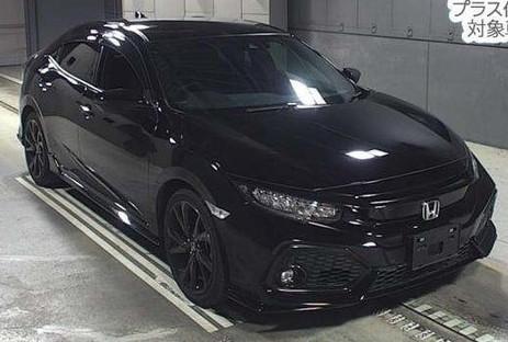 Honda Civic FK7