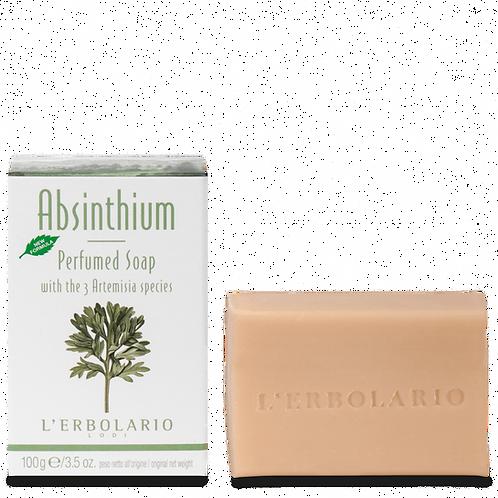 Absinthium Perfumed Soap