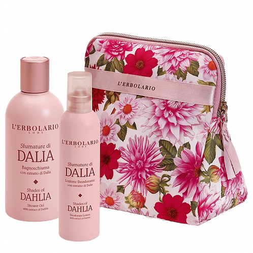 Shades of Dahlia Beauty Set - Corolla