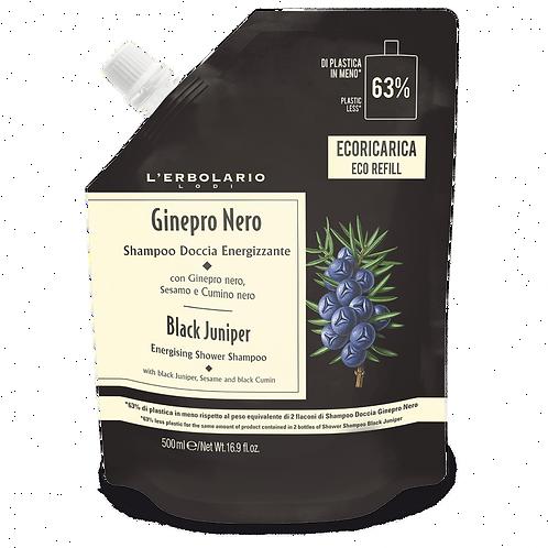 Black Juniper Eco Refill Energising Shower Shampoo