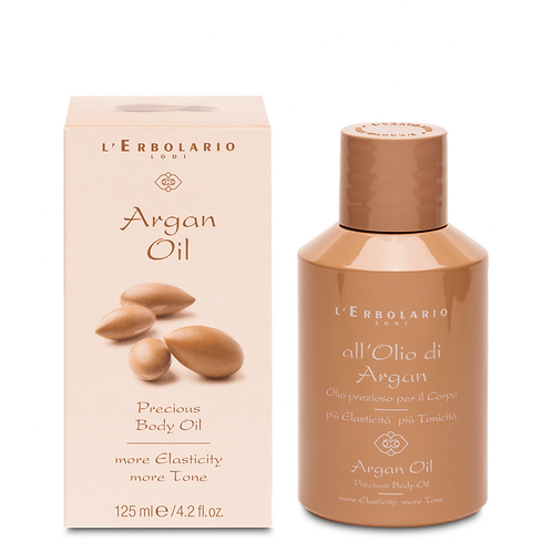 Argan Oil Precious Body Oil