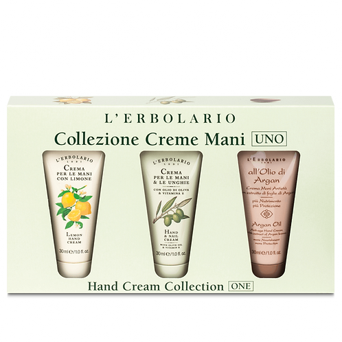 Hand Cream Collection One