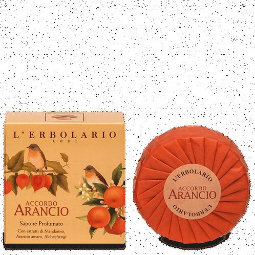 Accordo Arancio Soap