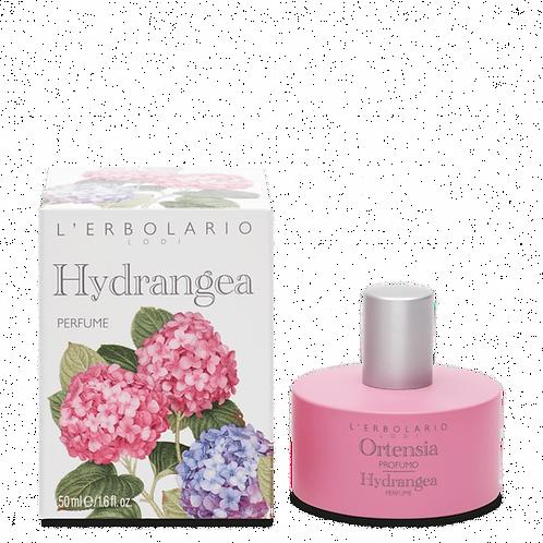 Hydrangea Perfume (50 ml)