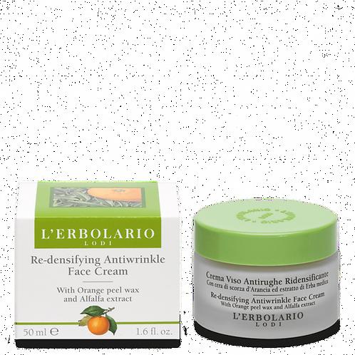 Re-densifying Antiwrinkle Face Cream