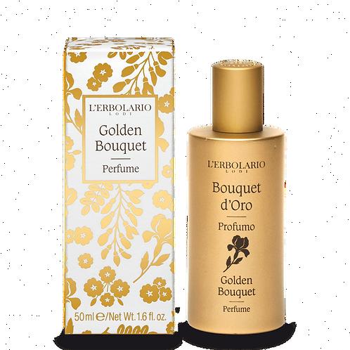 Golden Bouquet Perfume (50 ml)