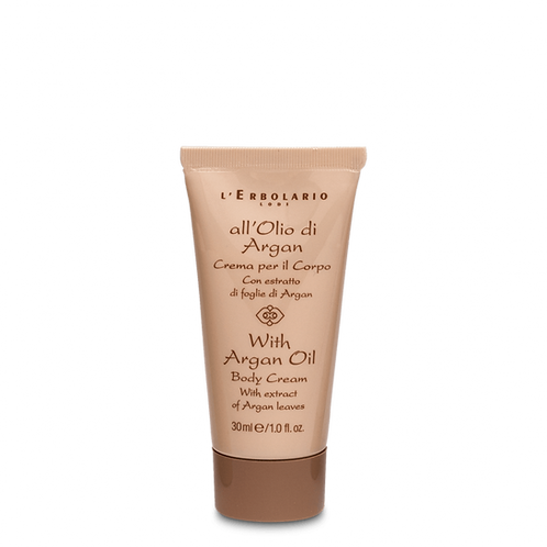 Argan Oil Body Cream (30 ml)