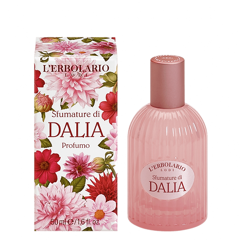 Shades of Dahlia Perfume (50 ml)