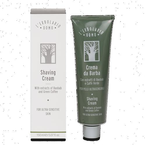 L'Erbolario Uomo Shaving Cream