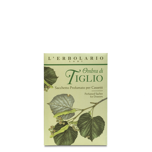 Ombra di Tiglio Perfumed Sachet for Drawers
