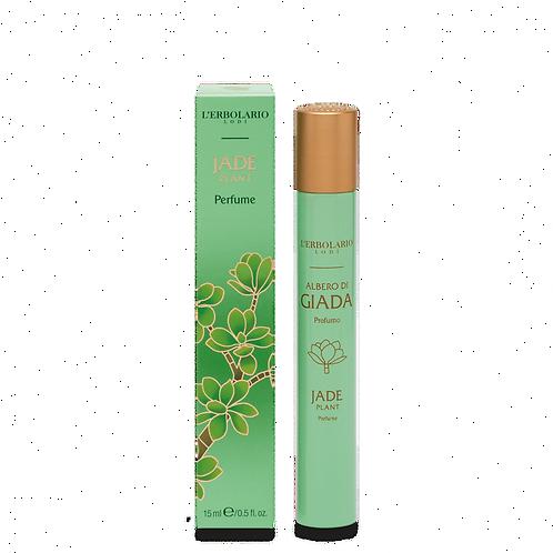 Jade Plant Perfume (15 ml)