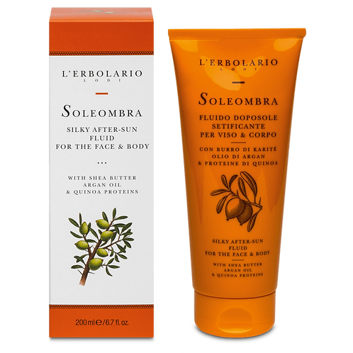 Soleombra (200 ml After-Sun Fluid)