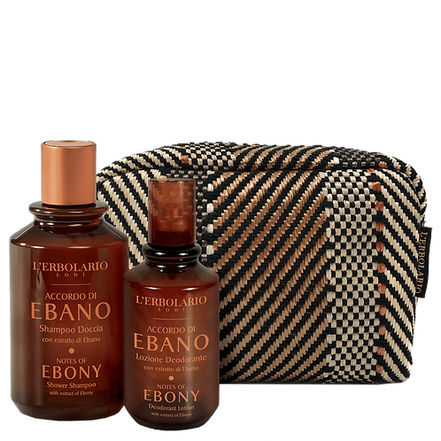 Notes of Ebony Beauty Set - Body