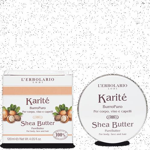Shea Butter PureButter