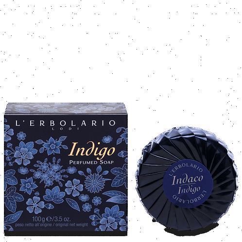 Indigo Perfumed Soap