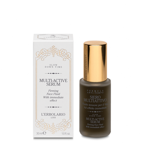 Slow Down Time Multi-Active Serum (30ml)