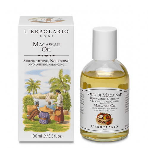 Macassar Oil