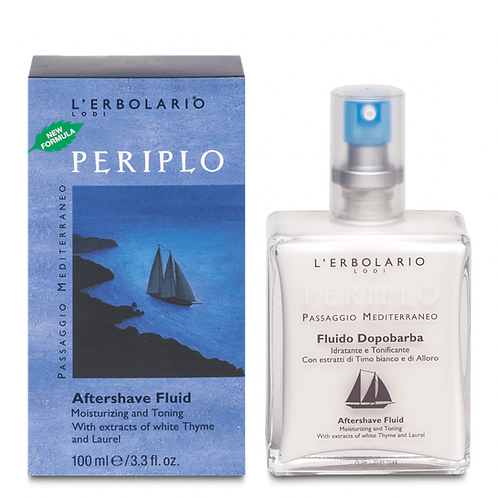 Periplo Aftershave Fluid