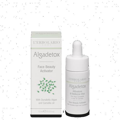 Algadetox Face Beauty Activator