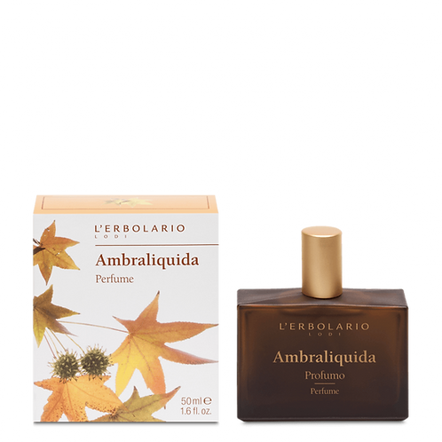 Ambraliquida Perfume (50 ml)