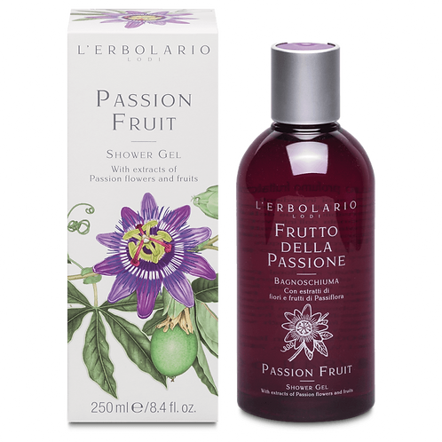 Passion Fruit Shower Gel