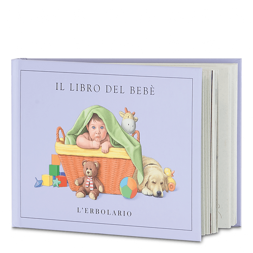 The Book of the Baby
