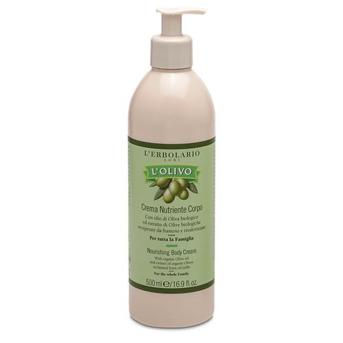 L'Olivo Nourishing Body Cream