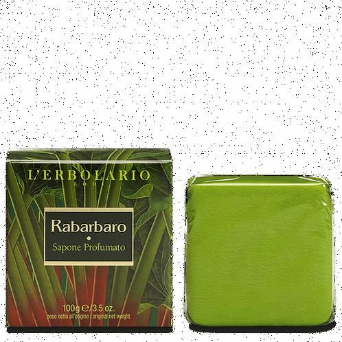 Rhubarb Perfumed Soap
