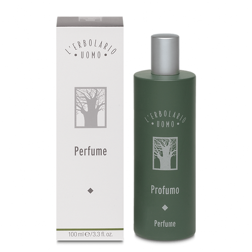 L'Erbolario Uomo Perfume