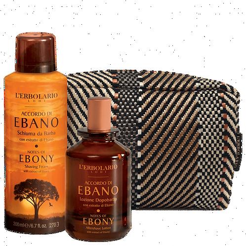 Notes of Ebony Beauty Set - Beard