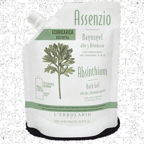 Absinthium Eco Refill Bath Gel