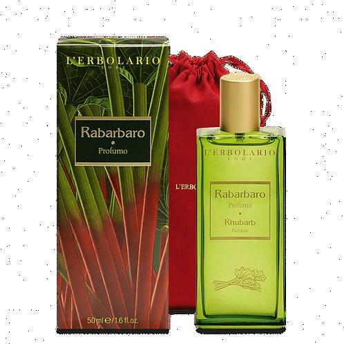 Rhubarb Perfume (50 ml)