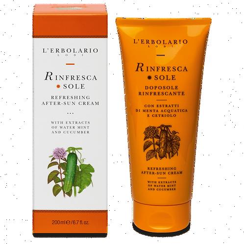 Rinfresca-sole Refreshing After-Sun Cream